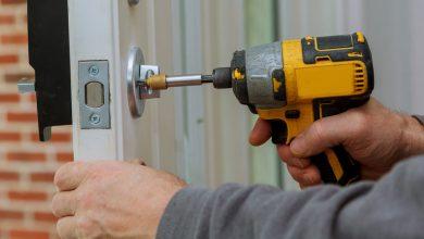 Photo of Replacement Change of lock – Roehampton Emergency Locksmith SW15