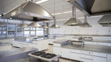 Photo of Is It Necessary to Deep Clean a Commercial Kitchen On a Regular Basis
