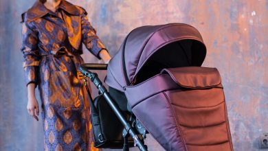 Photo of Tips for stroller handlebar extender