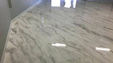Photo of Use Epoxy Flooring System For Beautiful Looks To Home