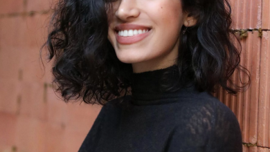 Photo of 15 Mind-Blowing Short Wavy Hairstyles For Thick Hair