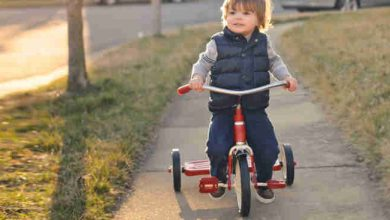 Photo of Best Baby Push Tricycle