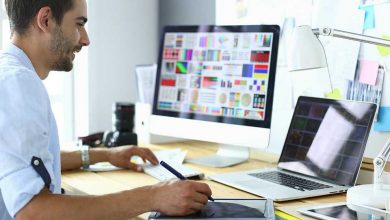 Photo of What Are The 3 Benefits Of A Professional Logo Design For Businesses?