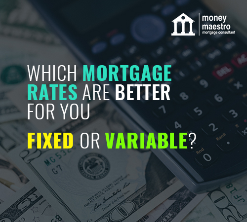 Better Mortgage Rates for You
