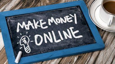 Photo of Top 10 Ways to Make Money Online in 2021