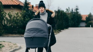 Photo of Frequently asked questions about how to extend stroller handles