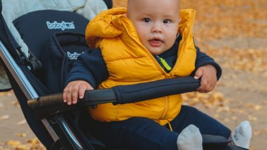 Photo of Disadvantages of a jogging stroller