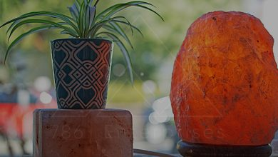 Photo of Benefits of Himalayan Salt Lamp and What Does It Do