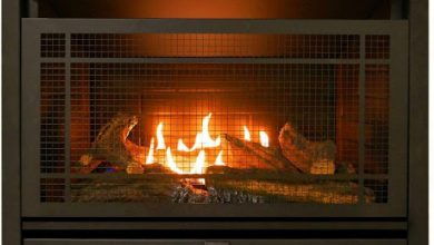 Photo of Top 5 Gas Electric Fireplace Inserts Of 2021