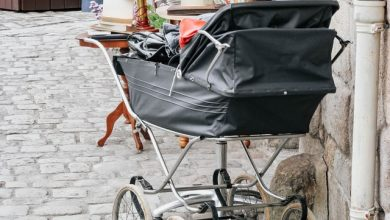 Photo of Benefits of strollers for tall parents