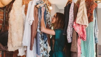 Photo of Everything You Need to Know about the London Vintage and Women's Clothing