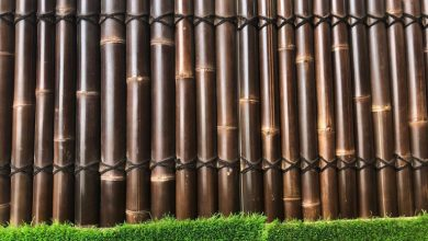 Photo of Why Do You Need To Choose A Bamboo Fencing Panels Gold Coast?