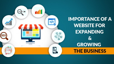 Photo of Why Business Marketing is Important In Establishment of Website