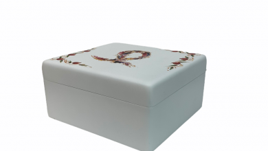 Photo of Modern boxes for storing your watches and jewelry