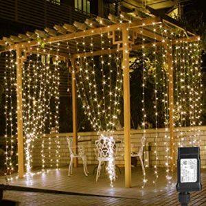 diwali fairy lights decoration