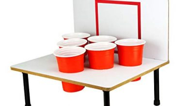 """Photo of Beer Pong, """"The Perfect Game to Take your Tailgate Parties High"""""""