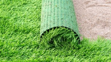 Photo of 10 Benefits Of Using Artificial Turf For Your Home