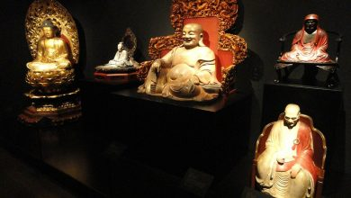 Photo of Asian Sculptures Can be Perfect For Your Home