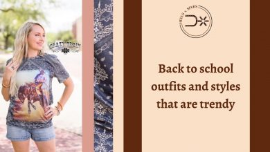 Photo of Back to school outfits and styles that are trendy