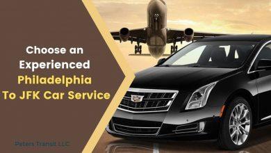 Photo of Philadelphia To JFK Car Service:  Professional Chauffeur Service