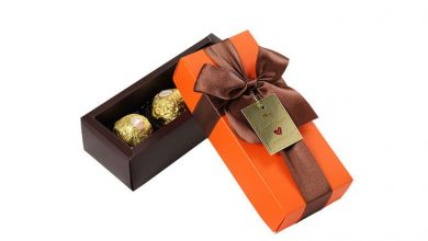 Photo of Can I Use Candy Boxes as a Present?