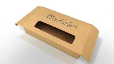 Photo of Get attractive designs of the Eyeliner boxes