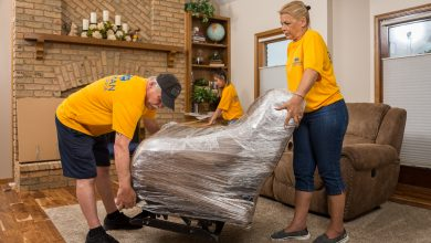 Photo of Top Reasons to Hire a Moving Company
