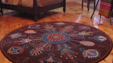 Photo of What are Handmade Rugs? And Their Different Types