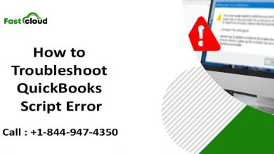 Photo of How to Troubleshoot QuickBooks Script Error? (Preferred by Experts)