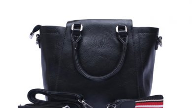 Photo of Buying Branded Handbag Online Paying Securely at Trusted Sites