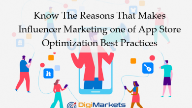 Photo of Know The Reasons That Makes Influencer Marketing one of App Store Optimization Best Practices