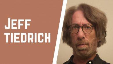 Photo of Jeff Tiedrich Untold Truth