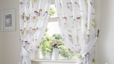 Photo of 10 Benefits Of Using Kitchen Curtains