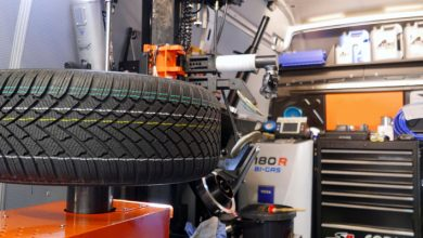 Photo of A Quick Look Into High-performance Tyres