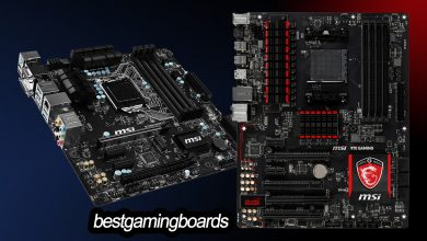 Photo of Best Motherboards For AMD Athlon With Guaranteed Performance