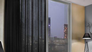 Photo of 5 Benefits of Using Motorized blinds