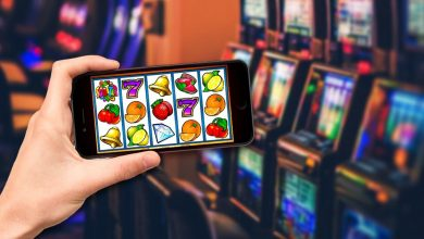 Photo of Online Slot Machines – Advantages of Playing Slots Through the Internet