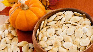 Photo of Pumpkin Seeds Better Than Viagra