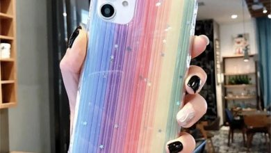 Photo of Rainbow Silicone Covers – Latest iPhone Covers