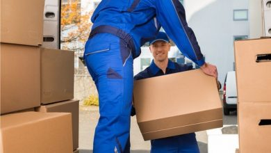 Photo of Reasons to Consider Hiring Full-Service Movers for your Move
