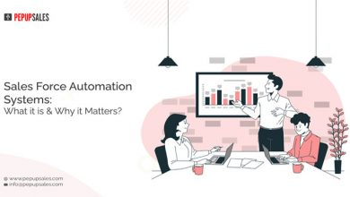 Photo of Sales Force Automation Systems; What It Is and Why It Matters?