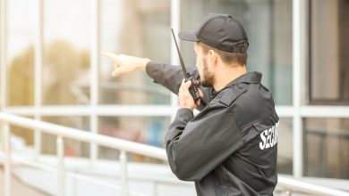 Photo of Best Security Guard In Houston   Maytof Security