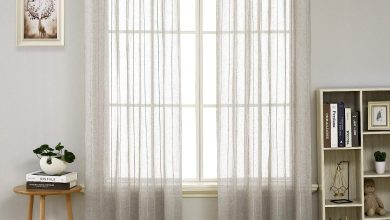 Photo of 10 Benefits Sheer Curtains