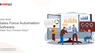 Photo of How Does Sales Force Automation Software Make Your Process Easy?