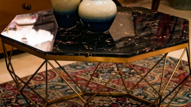 Photo of Guide of the amazing living room Table Options
