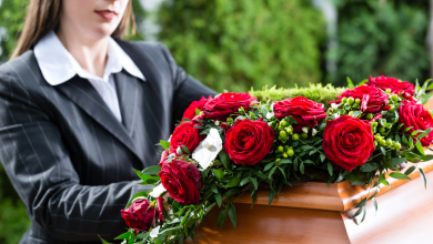 Photo of TYPES OF FUNERAL