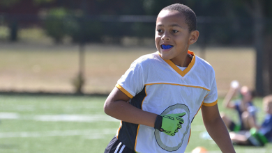 Photo of Using a MouthGuards to Prevent Sports-Related Dental Trauma