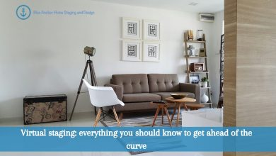 Photo of Virtual staging: everything you should know to get ahead of the curve