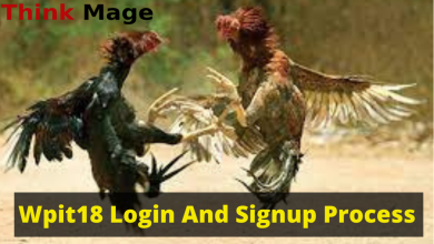 Photo of Get All Details About Wpit18 Login And Signup Process