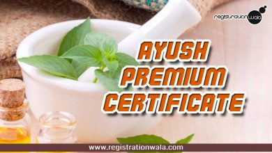 Photo of AYUSH License in India: You need these documents